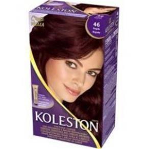 Tintura Koleston Creme - 46 Borgonha