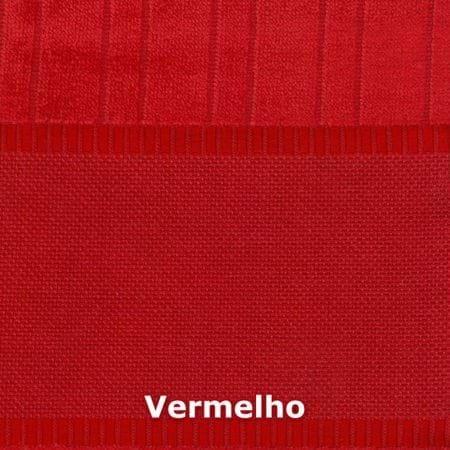 Toalha de Banho Bella 2900 - Vermelho
