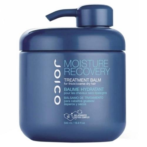 Tratamento Moisture Recovery Treatment Balm 500ml Joico