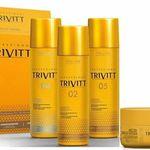 Trivitt Kit Profissional Manutenção 7 Itens