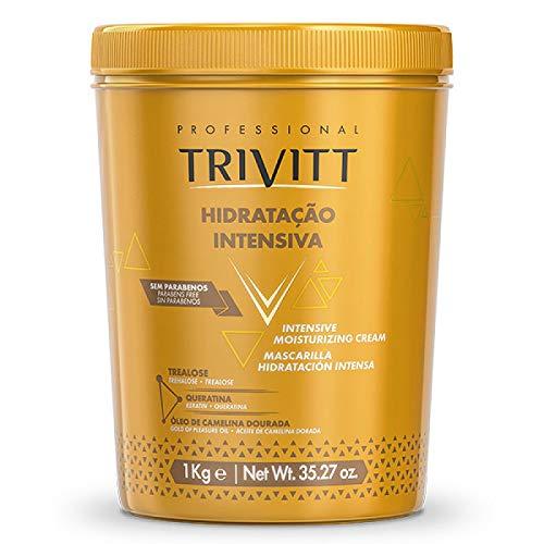 Trivitt Máscara de Hidratação Intensiva 1kg
