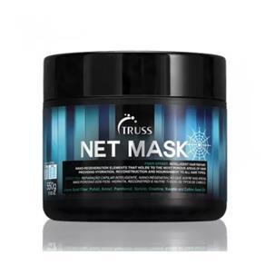 Truss Máscara Net Mask Nano Regeneração - 550 G