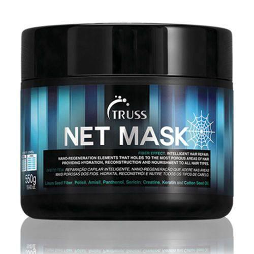 Truss Net Mask 550 G