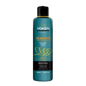 Voken Écachos Leave-in - 300ml