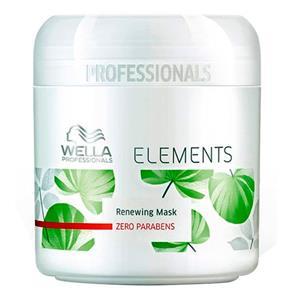 Wella Elements Máscara Regeneradora 150ml