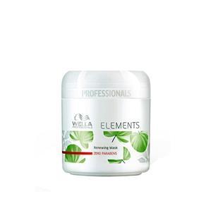 Wella Elements Renewing Mask- Máscara Regeneradora 150ml