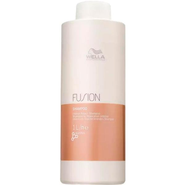 Wella Fusion Intense Repair Shampoo 1 Litro