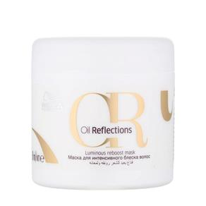 Wella Oil Reflections Luminous Reboost - Máscara Capilar 150Ml