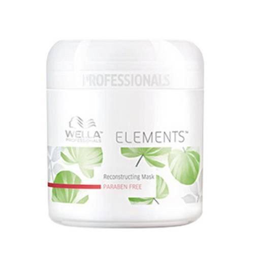 Wella Professionals Elements Renewing Máscara 150 Ml