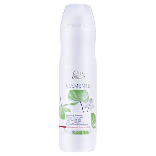 Wella Professionals Elements Shampoo 250ml