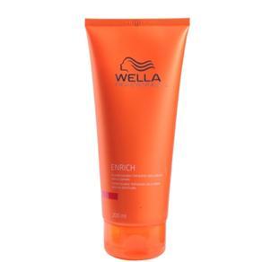 Wella Professionals Enrich Condicionador - 200 Ml