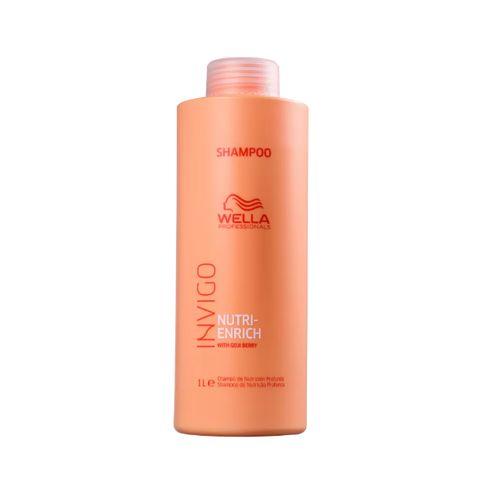 Shampoo Wella Professionals Enrich -1000ml