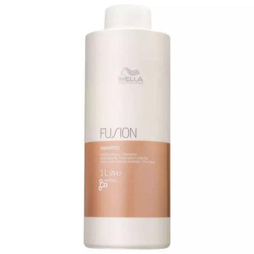 Wella Professionals Fusion Shampoo - 1l