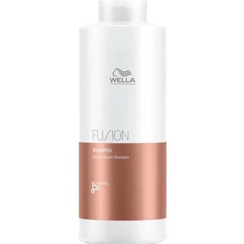 Wella Professionals Fusion - Shampoo Tamanho Professional - 1L