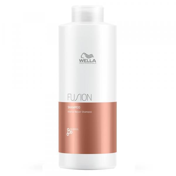 Wella Professionals Fusion - Shampoo Tamanho Professional