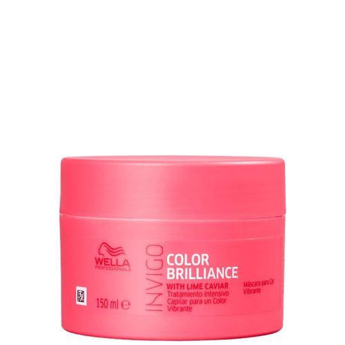 Wella Professionals Invigo Color Brilliance Máscara 150ml