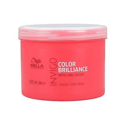 Wella Professionals Invigo Color Brilliance Máscara 500ml