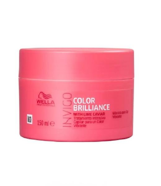 Wella Professionals Invigo Color Brilliance - Máscara Capilar 150ml - G