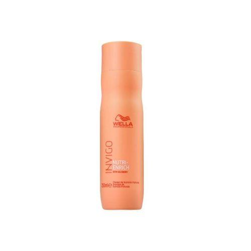 Shampoo Wella Professionals Enrich - 250ml