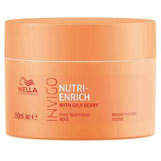 Wella Professionals Invigo Nutri-Enrich - Máscara 150Ml