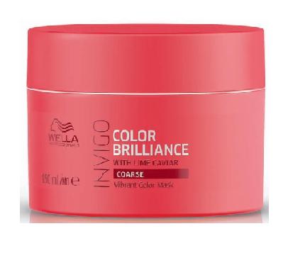 Wella Professionals Máscara Invigo Color Brilliance