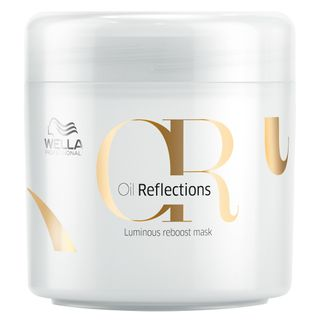 Wella Professionals Oil Reflections Máscara de Hidratação 150ml