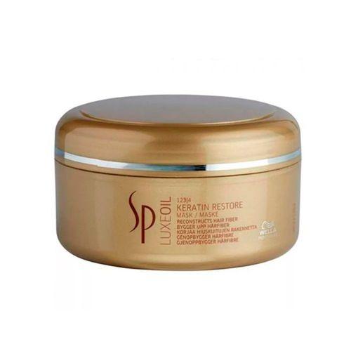 Wella Professionals Sp Luxe Oil Mascara 150ml