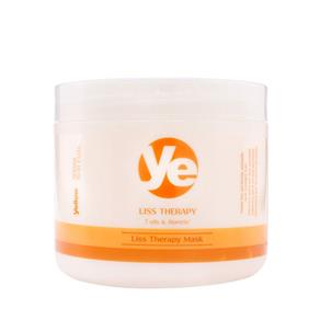 Yellow Liss Therapy Máscara 500g