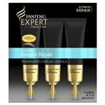 Ficha técnica e caractérísticas do produto Ampola Pantene Expert Collection Advanced Keratin Repair 45ml