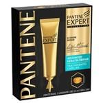 Ficha técnica e caractérísticas do produto Ampola Pantene Expert Keratin Repair 15ml – 3 Unidades