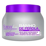 Ficha técnica e caractérísticas do produto Banho de Pérola Loiro Radiante Forever Liss 250g