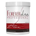 Botox Capilar Forever Liss Argan Oil - 1kg