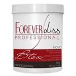 Ficha técnica e caractérísticas do produto Botox Capilar Forever Liss Argan Oil