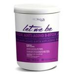 Botox Capilar Let me Be Anti Aging 1000gr 1KG (1000g)