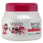 Btox White Maria Escandalosa 250 G