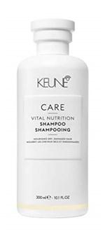 Ficha técnica e caractérísticas do produto Care Vital Nutrition Shampoo, 300 Ml, Keune