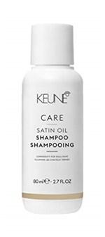 Ficha técnica e caractérísticas do produto Care Vital Nutrition Shampoo, 80 Ml, Keune