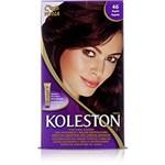 Ficha técnica e caractérísticas do produto Coloração Koleston Kit 46 Borgonha - Wella