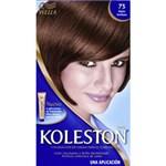 Ficha técnica e caractérísticas do produto Coloração Koleston Kit 73 Louro Avelã - Wella