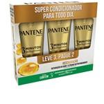Condicionador Pantene Restauração 3 Minutos Milagros 170ml Leve 3 Pague 2