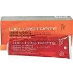 Ficha técnica e caractérísticas do produto Creme Alisante Wellastrate Intenso 126g