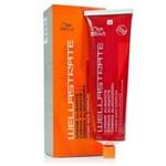 Ficha técnica e caractérísticas do produto Creme Alisante Wellastrate Suave - 126.3g