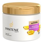 Ficha técnica e caractérísticas do produto Creme de Tratamento Pantene Reparacao Rejuvenescedora com 300 Ml