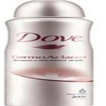 Desodorante Dove Dermo Aclarant Aerossol 89g