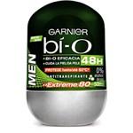 Desodorante Roll-on Bí-O Extreme Masculino 50ml - Garnier