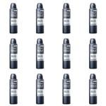 Dove S/ Perfume Desodorante Aerosol Masculino 89g (kit C/12)