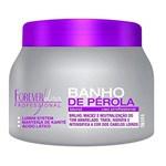 Ficha técnica e caractérísticas do produto Forever Liss Banho de Perola Blond 250gr