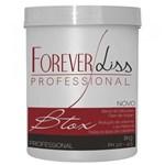 Ficha técnica e caractérísticas do produto Forever Liss Botox Capilar Argan Oil - 1kg
