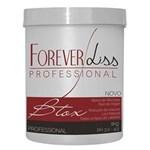 Ficha técnica e caractérísticas do produto Forever Liss Botox Capilar Argan Oil 1kg