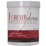 Ficha técnica e caractérísticas do produto 10120 - Botox Capilar Argan Oil 1Kg Forever Liss
